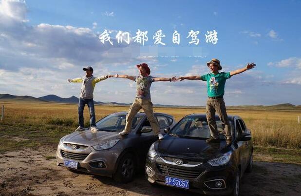 清明小长假前迎来租车小高峰 7座商务、SUV受宠.jpg